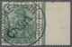 """Deutsche Post In China: 1900, 5 Pfg. Reichspost Mit Handstempel-Aufdruck Und Gefälligkeitsstempel """"T - Kantoren In China"""