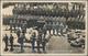 """Ansichtskarten: Propaganda: 1930/1943 Ca., """"Reichsehrenmal In TANNENBERG Ostpreußen"""", 29 Historische - Partis Politiques & élections"""