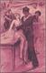 Ansichtskarten: Motive / Thematics: EROTIK, Schachtel Mit über 250 Alte Ansichtskarten, Fast Ohne Du - Cartes Postales