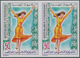 Tunesien: 1973/1985, Lot Of 14.735 IMPERFORATE (instead Of Perforate) Stamps And Souvenir Sheets MNH - Gebraucht