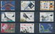 Niederlande: 1994, Sets Without The Souvenir Sheets Per 225 MNH. Every Year Set Is Separately Sorted - Periode 1852-1890 (Willem III)
