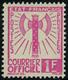 Neuf Sans Gomme N° 1/15, Sauf 70c, 1.20 F Et 4.50f, T.B. - Stamps