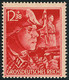 Neuf Sans Charnière N° 825/26, L Apaire En L'Honneur Des SA Et Des SS, TB - Stamps