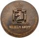 Medaillen Deutschland: LAUENBURG; 1971, Kreisplakette In Tadelloser Erhaltung Im Originaletui Mit Te - Allemagne