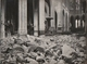 RARISSIME -  2 Grandes Photos Paris-4ième - Bombardement De 1918 -  église Saint Gervais (Emile Menanteau)- 4 Scan - Guerre, Militaire