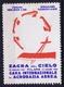 ITALY SAGRA DEL CIELO  GARA INTERNAZIONALE ACROBATIZIA AEREA  1908 ? - 1900-44 Victor Emmanuel III