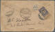 Malaiische Staaten: 1900's-1940's: More Than 150 Covers, Postcards And Postal Stationery Items Used - Federated Malay States