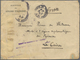 Katastrophenpost: 1901/62: Lot Over 80 Crash Covers/cards Or Wreck Mail Envelopes Or Picture Post Ca - Ohne Zuordnung