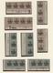 Deutsches Reich - Nebengebiete: 1914/1920, Meist Ungebrauchte Sammlung Von Ca. 103 HAUSAUFTRAGSNUMME - Germany