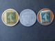 """FRANCE 3 Timbres-monnaie Différents """"Savon Dentifrice De Botot"""" VOIR COMMENTAIRE, Kapselgeld, Encased Postage. - Werbung"""