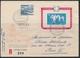 L SUISSE - BLOCS FEUILLETS  - L - N°14 - LUNABA/Luzerne 1951 - Obl. Grd Cachet Expo - 1er Oct 1951 - S/rec - TB - Blocks & Sheetlets & Panes