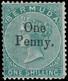 * Bermuda - Lot No.153 - Bermuda