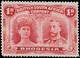 * Rhodesia - Lot No.910 - Groot-Brittannië (oude Kolonies En Protectoraten)