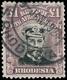 O Rhodesia - Lot No.943 - Gran Bretaña (antiguas Colonias Y Protectorados)