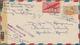 Vereinigte Staaten Von Amerika - Besonderheiten: 1887/1999 Ca. 40 Letters And Postal Stationery Enve - Verenigde Staten