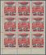 Spanien - Asturien: 1937, Revenues 'Consejo Interprovincial De Asturias Y Leon' 5c. Red With Blue Op - Asturias & Leon