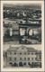 Ansichtskarten: KARTON, Mit Ungefähr 1250 Historischen Ansichtskarten Ab Ca. 1900 Bis In Die 1970er - 500 Postales Min.