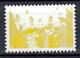 "Probedruck Test Stamp Specimen China 1997  ""Tang Dynasty Painting"" - Ungebraucht"
