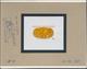 Vereinte Nationen - New York: 1988, Definitive Issue 3c. 'UN Emblem Made Of Wheat' IMPERFORATE PROOF - New York - Hoofdkwartier Van De VN