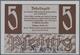 Deutschland - Sonstige: SAFE-Album Mit 57 Banknoten Bundesrepublik Und DDR, Dabei Enthalten Land Bad - Allemagne