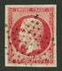 FAUX SPERATI - 1F EMPIRE (n°18) Obl. Etoile. Superbe. - 1849-1850 Cérès