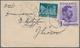 Rumänien - Ganzsachen: 1923/1955 Ca., Comprehensive Accumulation Of Domestic Mail With Ca.330 Mostly - Entiers Postaux