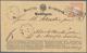 Deutschland: 1855/2000: Umfangreicher Briefposten In 9 Ordnern. Der Hauptwert Liegt Beim Deutschen R - Verzamelingen