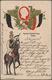 Heimat: Berlin: 1880/1965 (ca.), Vielseitige Sammlung Von Ca. 170 Briefen Und Karten (auch Einige We - Andere
