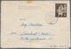 Deutschland Nach 1945: 1952/2009, Posten Mit Ca. 150 Belegen Hauptsächlich Bund Sowie Etwas Berlin U - Duitsland