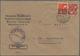 Berlin - Vorläufer: 1948, Kleine Nette Sammlung Von 41 Briefen Und Karten Mit Bedarfspost Und Philat - [5] Berlin