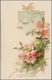 Ansichtskarten: Künstler / Artists: KLEIN, Catharina (1861 - 1929), Deutsche Rosen- Und Blumenmaleri - Illustrateurs & Photographes