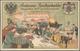 Ansichtskarten: Alle Welt: DÄNEMARK, Sehenswerte Sammlung Mit Dänischen Motiven Auf 86 Historischen - Cartes Postales