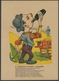 Varia (im Briefmarkenkatalog): KARIKATUREN; 1860-1870 (ca.), Partie Von 49 Karikaturen Aus Den USA ( - Other Collections