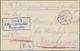 Kriegsgefangenen-Lagerpost: 1914/1919, Ca. 70 Briefe Von Kriegsgefangenen An Das Rote Kreuz In Genf - Otros