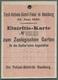 Heimat: Schleswig-Holstein: NORD-OSTSEE-KANAL; 1895, Zeitgeschichtlich Hochinteressante Sammlung Von - Autres