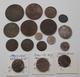 Islamische Münzen: Persien, Lot 17 Nicht Näher Bestimmter Münzen, Teils Silber. - Islamitisch