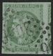 N°42B. TB COTE 200 € - 1870 Uitgave Van Bordeaux