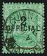 O British Guiana - Lot No.324 - British Guiana (...-1966)