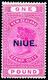 * Niue - Lot No.1006 - Niue