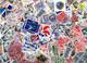 FRANCE - 500 Grammes De Timbres Oblitérés Décollés (sans Papier) - Toutes époques - Bon état. - Lots & Kiloware (mixtures) - Min. 1000 Stamps