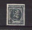 België Y&T Nr 193 ( °) - Préoblitérés