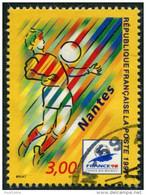 Pays : 189,07 (France : 5e République)  Yvert Et Tellier N° : 3076 (o) - Frankreich