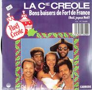 Bons Baisers De Fort De France Par La Compagnie Créole - Vinyles