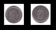 1 GULDEN 1975 - [ 3] 1815-… : Royaume Des Pays-Bas