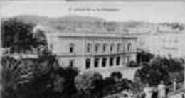Ajaccio - La Préfecture - Ajaccio