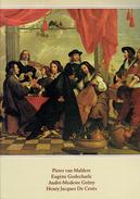 Ensemble Instrumental Du Brabant Pieter Van Maldere, Eugène Godecharle, André-Modeste Grétry, Henry Jacques De Croës - Klassik