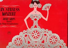Ein Strauss Konzert - Klassik