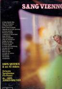 Sang Viennois Hans Werner Et Ses 40 Violons Direction Hans Jurgen-Walther - Classique
