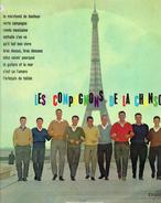 Les Compagnons De La Chanson - Vinyles