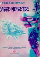 Casse-Noisette De Tchaikovsky, Orchestre De La Société Philharmonique D'Amsterdam - Klassik